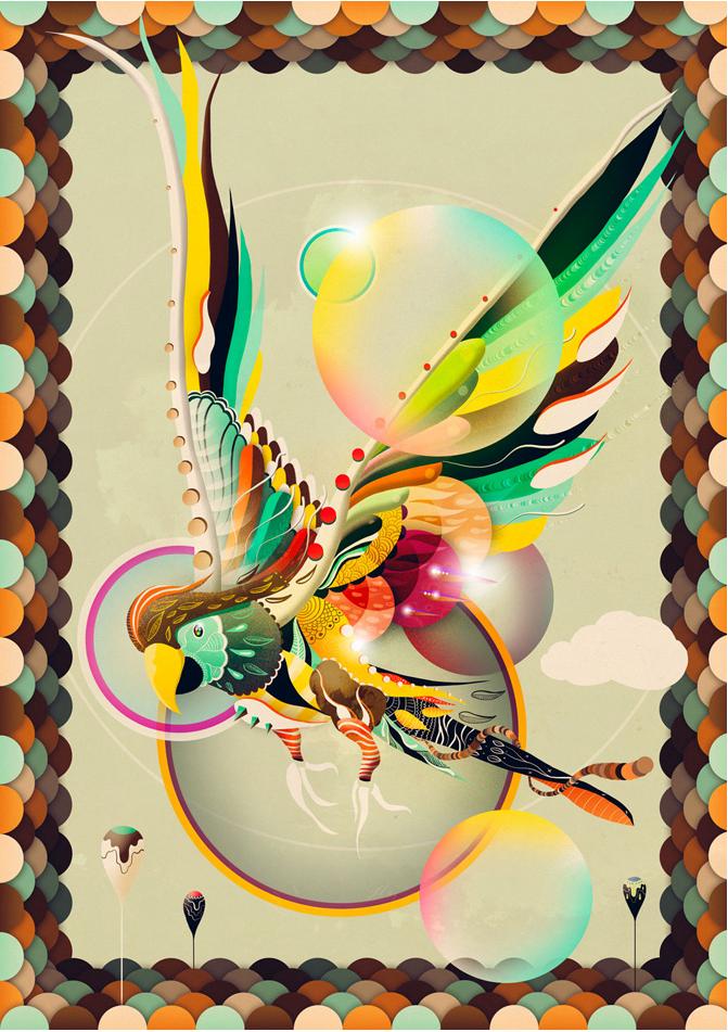 MTHS-Parrot