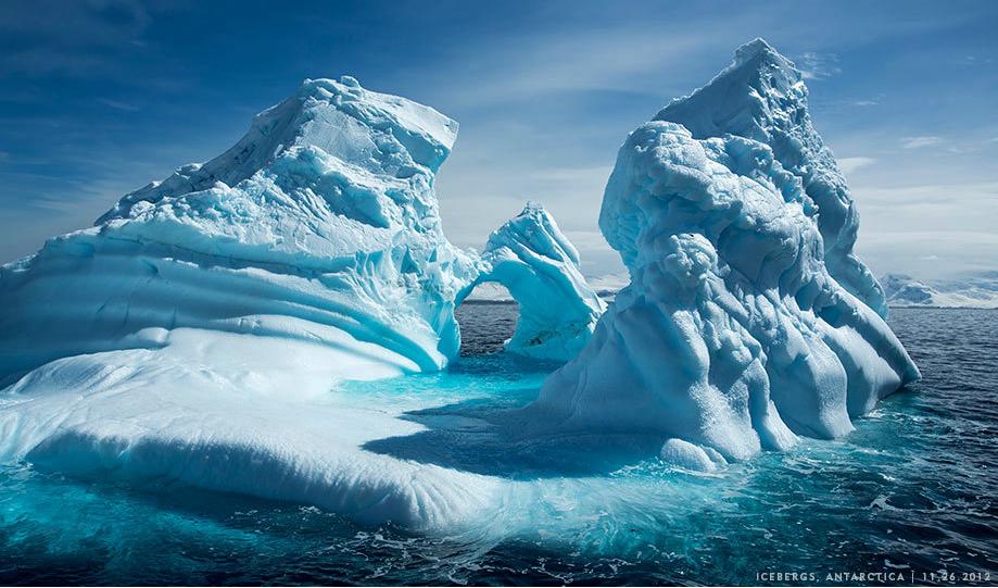 Paul Sonder_Antarctica_Iceberg