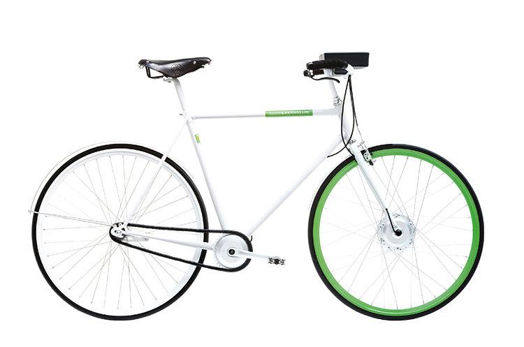 HadiTehera-e-bike