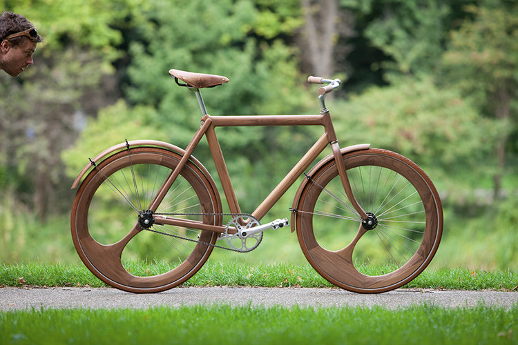 Jangunneweg-fiets