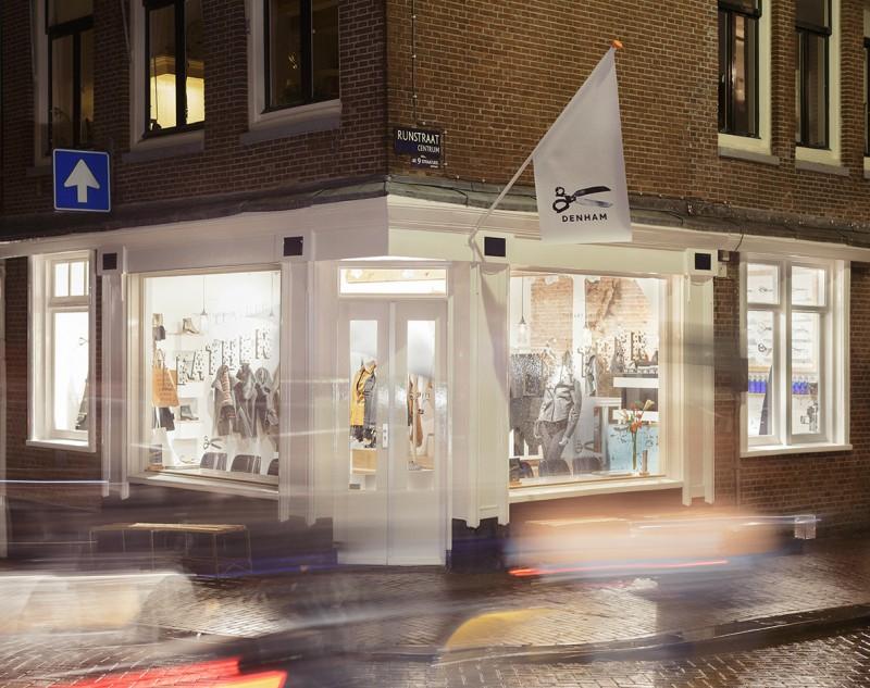 DENHAM Concept Store_1