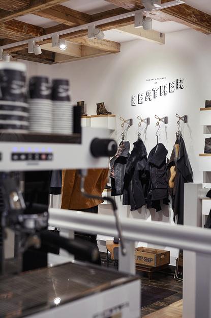 DENHAM Concept Store_2
