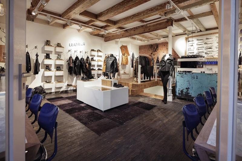 DENHAM Concept Store_5