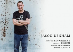 Jason Denham