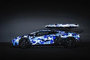 Lamborghini-x-BAPE-Arctic-Camo-Aventador-1