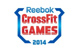 CrossFit Games 2014 - Logo
