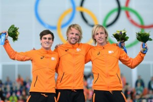 Winners_500m_Sprint_Sochi2014