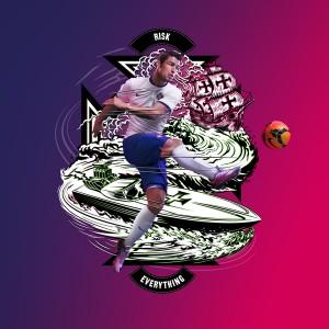 Risk Everything - Ronaldo