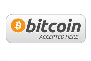 Bitcoins Accepted