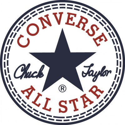 Converse-All-Star-Logo-Font